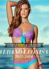 Nina Agdal: Leonisa Swimwear 2013 -02