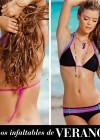Nina Agdal: Leonisa Swimwear 2013 -03
