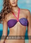 Nina Agdal: Leonisa Swimwear 2013 -05