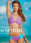 Nina Agdal: Leonisa Swimwear 2013 -06