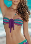 Nina Agdal: Leonisa Swimwear 2013 -07
