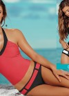 Nina Agdal: Leonisa Swimwear 2013 -10
