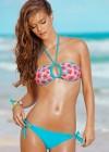 Nina Agdal: Leonisa Swimwear 2013 -16