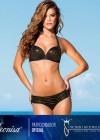 Nina Agdal: Leonisa Swimwear 2013 -21