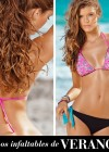 Nina Agdal: Leonisa Swimwear 2013 -22