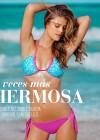 Nina Agdal: Leonisa Swimwear 2013 -23