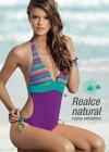 Nina Agdal: Leonisa Swimwear 2013 -27