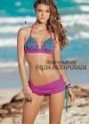 Nina Agdal: Leonisa Swimwear 2013 -33