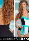 Nina Agdal: Leonisa Swimwear 2013 -34