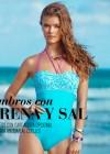 Nina Agdal: Leonisa Swimwear 2013 -36