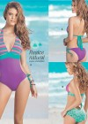 Nina Agdal: Leonisa Swimwear 2013 -37