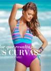 Nina Agdal: Leonisa Swimwear 2013 -39