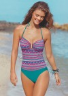 Nina Agdal: Leonisa Swimwear 2013 -40