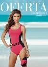 Nina Agdal: Leonisa Swimwear 2013 -42