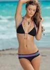 Nina Agdal: Leonisa Swimwear 2013 -45