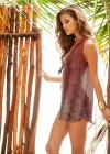 Nina Agdal - Sauvage Swimwear 2013 Resort Collection -15