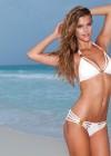 Nina Agdal - Sauvage Swimwear 2013 Resort Collection -17