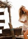 Nina Agdal - Sauvage Swimwear 2013 Resort Collection -23