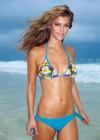 Nina Agdal - Sauvage Swimwear 2013 Resort Collection -25