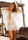 Nina Agdal - Sauvage Swimwear 2013 Resort Collection -31