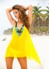 Nina Agdal - Sauvage Swimwear 2013 Resort Collection -35