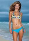 Nina Agdal - Sauvage Swimwear 2013 Resort Collection -50