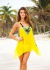 Nina Agdal - Sauvage Swimwear 2013 Resort Collection -60