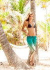 Nina Agdal - Sauvage Swimwear 2013 Resort Collection -61