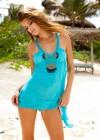 Nina Agdal - Sauvage Swimwear 2013 Resort Collection -63