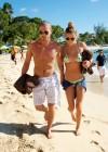 Nina Agdal: Bikini 2013 in Barbados-05