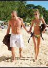 Nina Agdal: Bikini 2013 in Barbados-10
