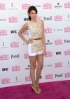 Nina Dobrev - 2013 Film Independent Spirit Awards -07