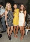Nina Dobrev - Cosmopolitans 2013 Summer Bash -10