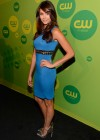 Nina Dobrev - CW Network 2013 Upfront in NYC -28