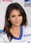 Nina Dobrev - DIRECTV'S 2013 Celebrity Beach Bowl