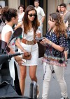 Nina Dobrev - Looking Hot in Paris-10