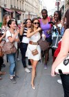 Nina Dobrev - Looking Hot in Paris-12