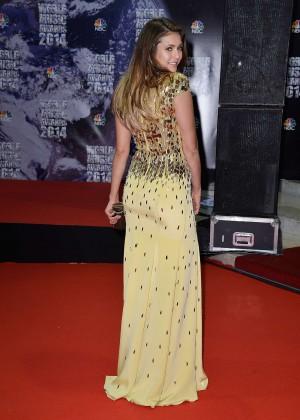 Nina Dobrev - Monte Carlo 2014 -01