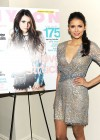 Nina Dobrev - Nylon and Got2b February Issuie Party-06