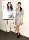 Nina Dobrev - Nylon and Got2b February Issuie Party-09