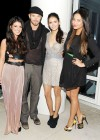 Nina Dobrev - Nylon and Got2b February Issuie Party-18