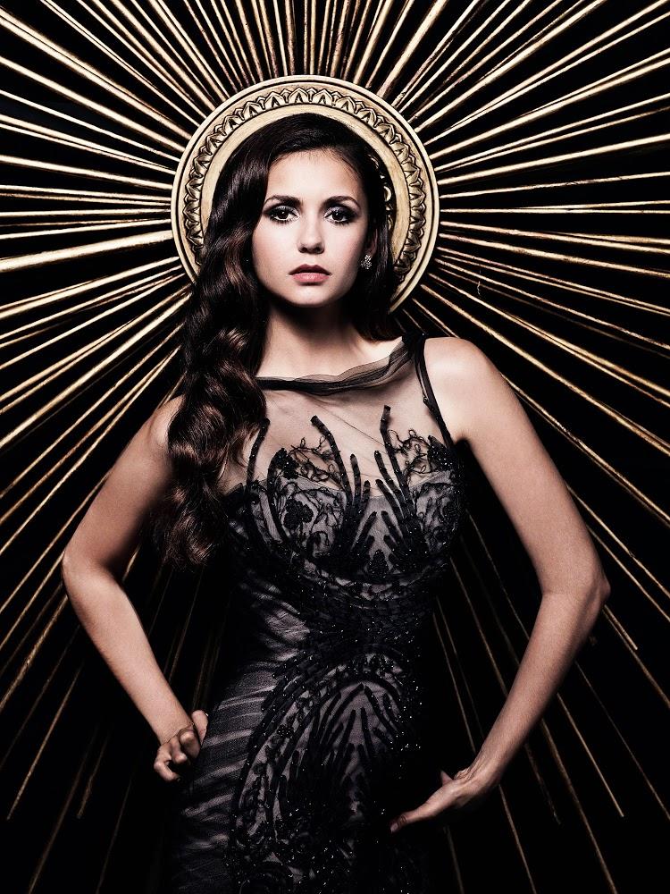 Vampirski dnevnici -  The Vampire Diaries Nina-Dobrev-Photos:-The-Vampire-Diaries-Promoshoot-Season-4--03