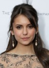 Nina Dobrev at The Weinstein Company Academy Award Party -06