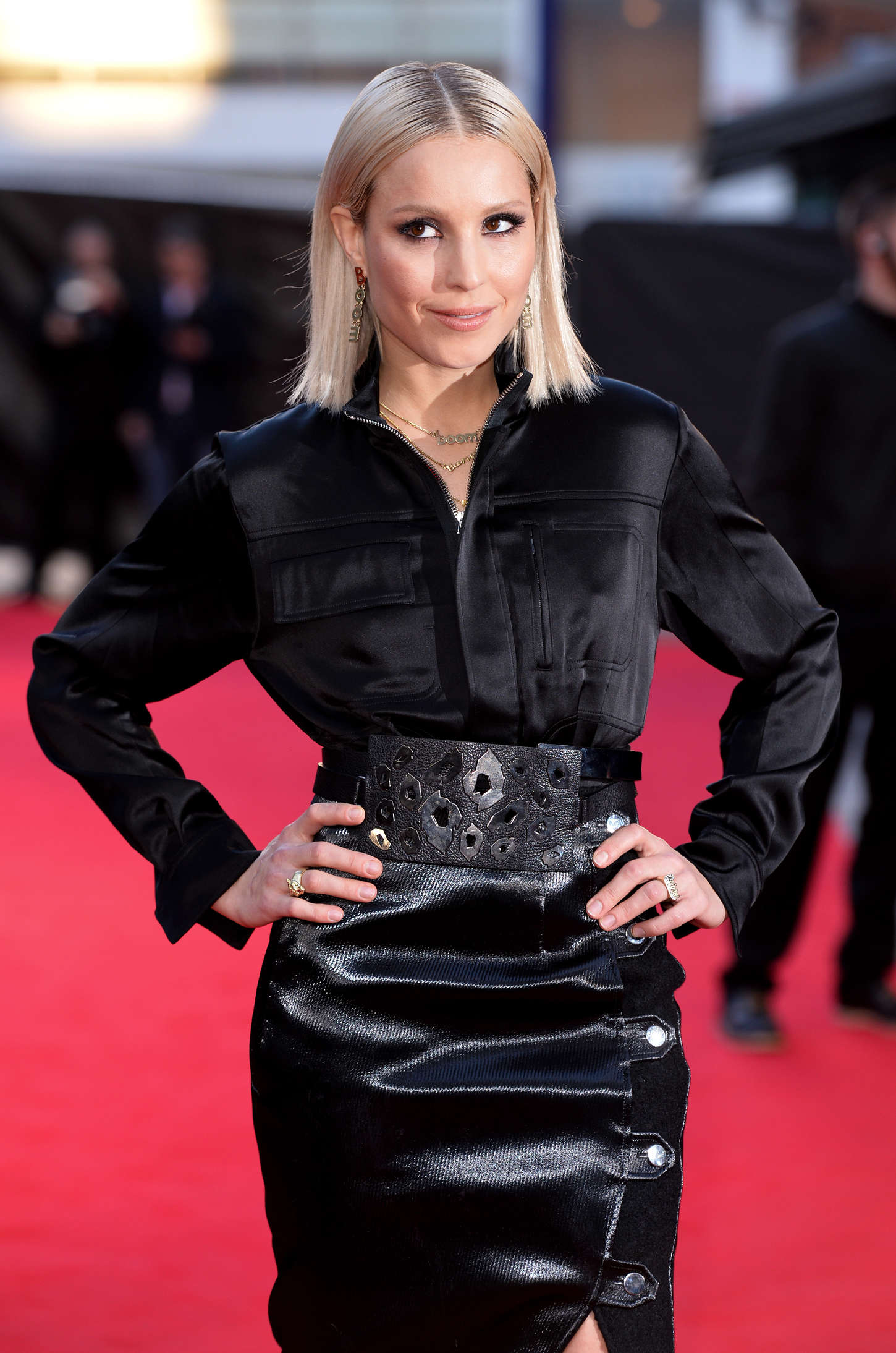 Noomi Rapace - 'The Drop' Premiere in London
