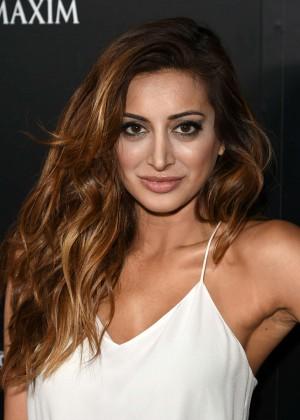 Noureen DeWulf: 2014 Maxim Hot 100 Women  -01