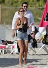 Olga Kent Bikini Photos: Miami Beach -23