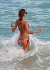 Olga Kent bikini photos: 2014 in Miami -06
