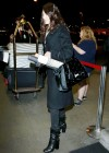 Olga Kurylenko - at LAX Airport-12