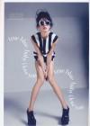 Olga Kurylenko - Instyle Magazine (April 2013) -01