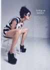 Olga Kurylenko - Instyle Magazine (April 2013) -02